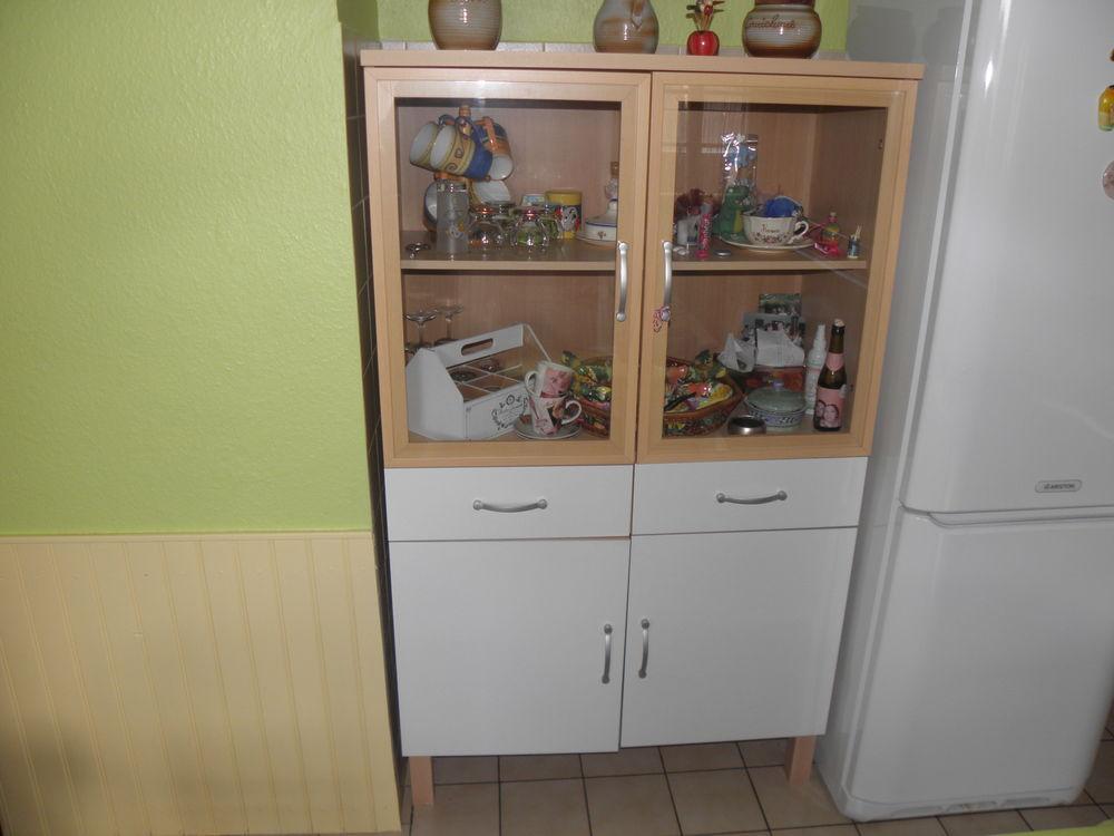 Achetez Meuble De Cuisine Quasi Neuf Annonce Vente A Harskirchen