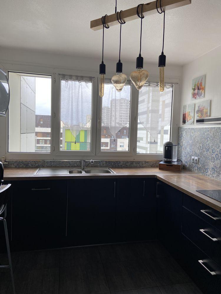 meuble  de cuisine  1200 Bobigny (93)