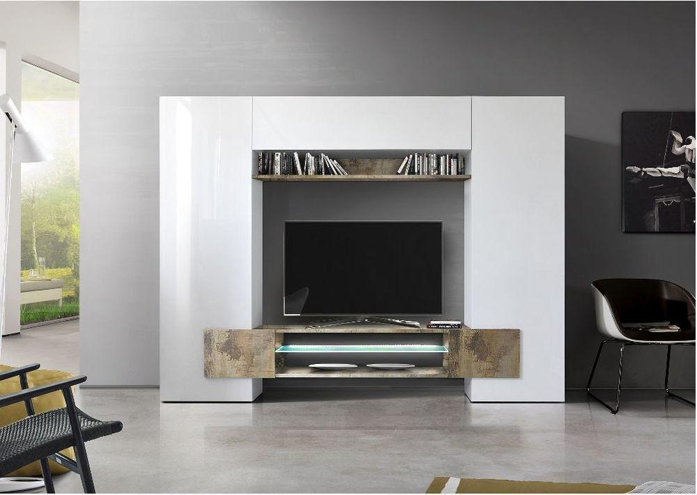 Meuble TV design  ENCASTEL  560 Toulouse (31)