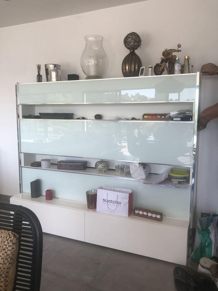 Meuble design bar quasi neuf  150 Les Issambres (83)