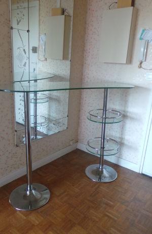 meuble bar design 150 Paris 17 (75)