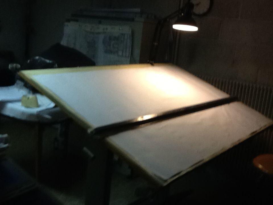 meuble de dessin 100 Mitry-Mory (77)