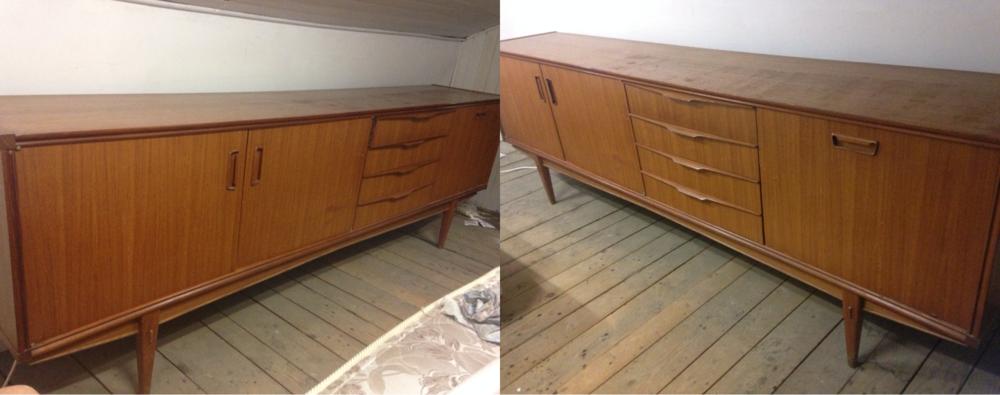 meuble enfilade scandinave meubles - Meuble Enfilade Scandinave