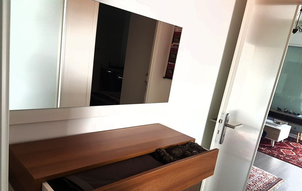Meuble d'entrée avec miroir 60 Talence (33)