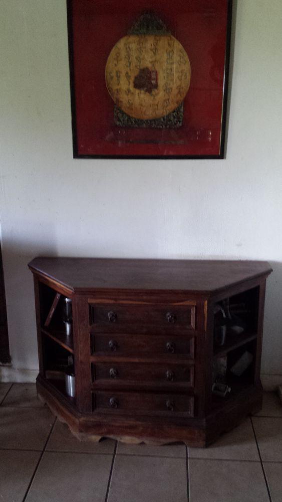 Achetez meuble d 39 entree occasion annonce vente le for Meuble interiors d occasion