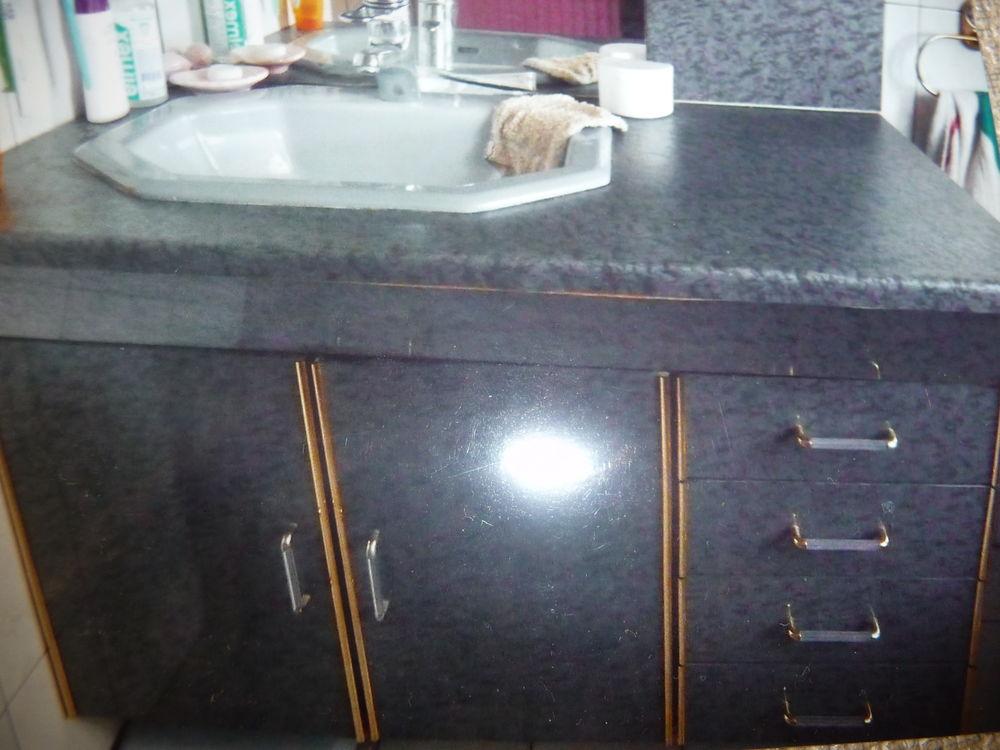 meuble evier salle bains 0 Le Grand-Quevilly (76)