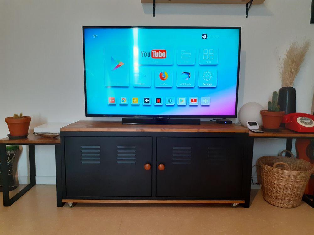 Meuble tv fait main Meubles