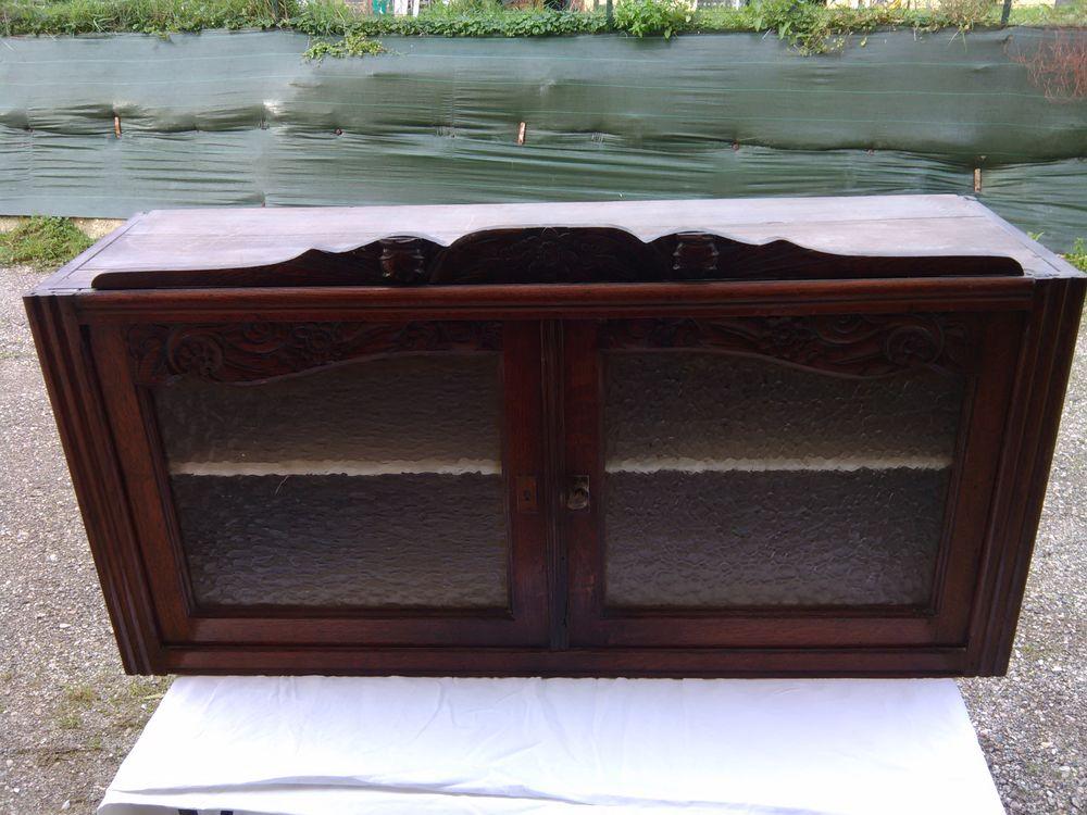 Achetez meuble haut de occasion annonce vente mourmelon - Grand meuble de cuisine ...