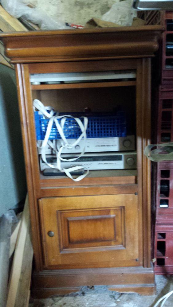 meuble HIFI 40 Montcourt-Fromonville (77)