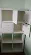 Achetez meuble ikea kallax occasion annonce vente for Meuble 8 cases
