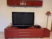 meuble tv IKEA  laqué 170 Bobigny (93)