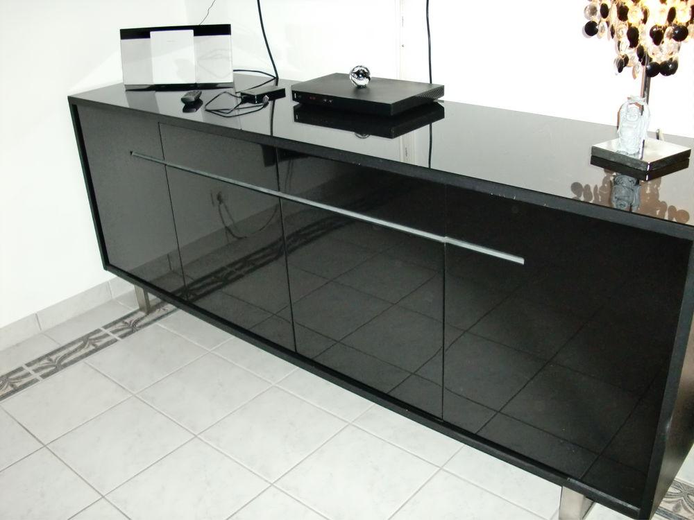 meuble laqué noir xxl 550 Saint-Laurent-du-Var (06)
