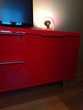 Meuble laqué rouge Meubles