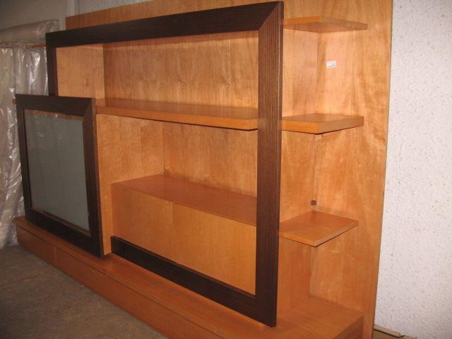 Achetez meuble tv living occasion annonce vente - Meuble living moderne ...