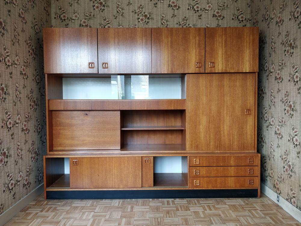 Meuble living room année 1970 300 Presles (95)