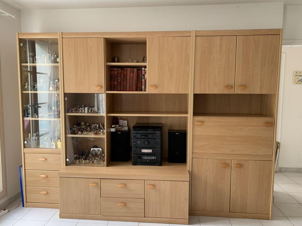 Meuble living salle à manger ?  500 Chambourcy (78)