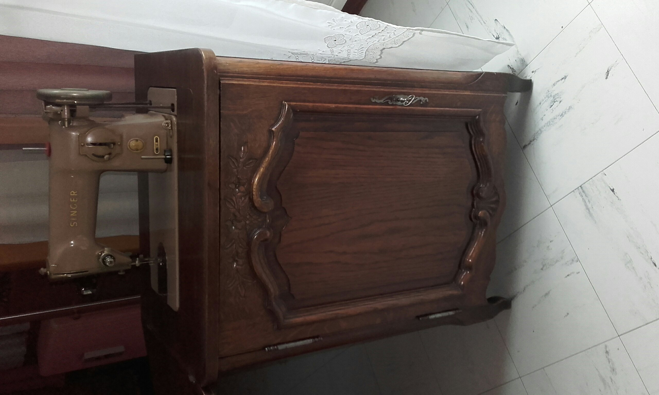 Meubles machine coudre occasion annonces achat et vente de meubles machine coudre - Vente de meuble occasion particulier ...