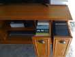 meuble TV en pin massif Meubles