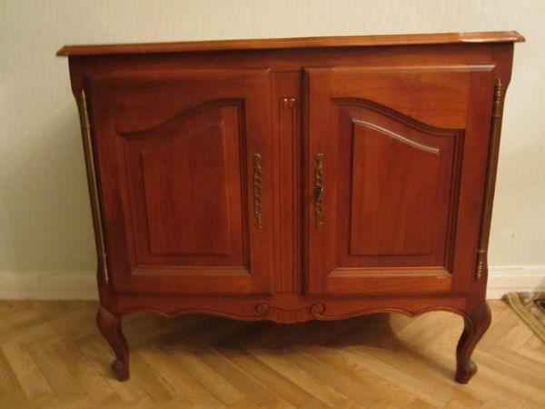 Achetez meuble en merisier occasion annonce vente paris 75 wb146180293 - Meuble d occasion particulier ...