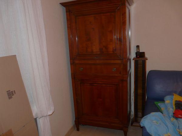 achetez meuble en merisier occasion annonce vente clisson 44 wb148372739. Black Bedroom Furniture Sets. Home Design Ideas