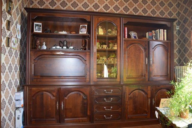 meuble en merisier 100 Domont (95)