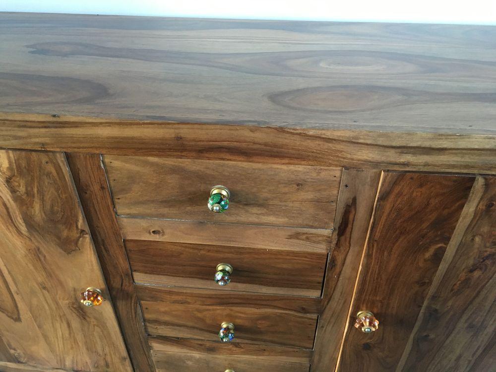 Meuble sur mesure en bois de manguier - pièce unique  0 Hettange-Grande (57)