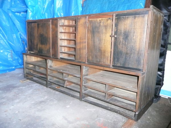 meubles de rangement occasion la teste de buch 33 annonces achat et vente de meubles de. Black Bedroom Furniture Sets. Home Design Ideas