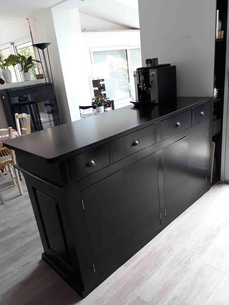 Meuble Bar Plan granit noir 400 Fouesnant (29)