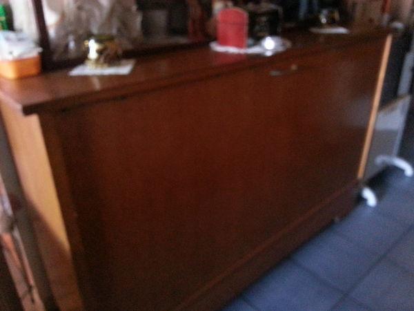 meuble lit pliant meubles - Meuble Lit Pliant