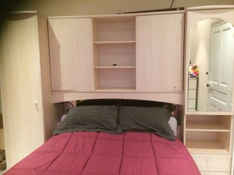 meuble pont pour lit de 140 cm 150 Royat (63)