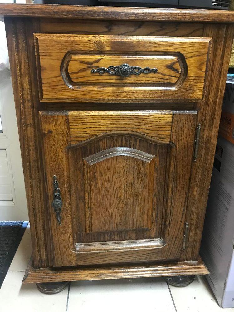 meuble 1 porte 1 tiroir 35 Orchies (59)