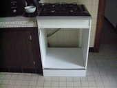 meuble pour plaque et four 200 Tardets-Sorholus (64)
