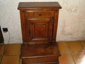 meuble prie dieu, console, table de chevet 150 Lescar (64)