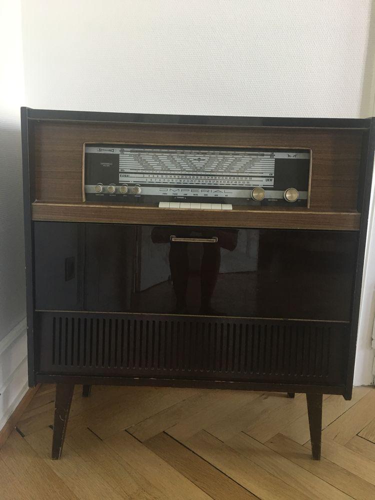 meuble radio Imperial J664 Audio et hifi