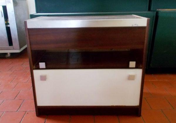meuble de rangement année 60/70 tv hifi  250 Monflanquin (47)