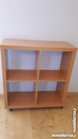 meuble de rangement 4 cases meubles