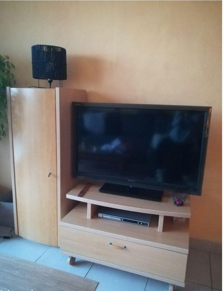 Meuble de rangement et meuble TV - Très bon état 0 Nice (06)