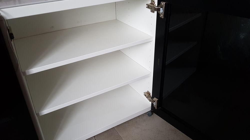 Meuble de rangement modulable Besta IKEA 75 Mazingarbe (62)