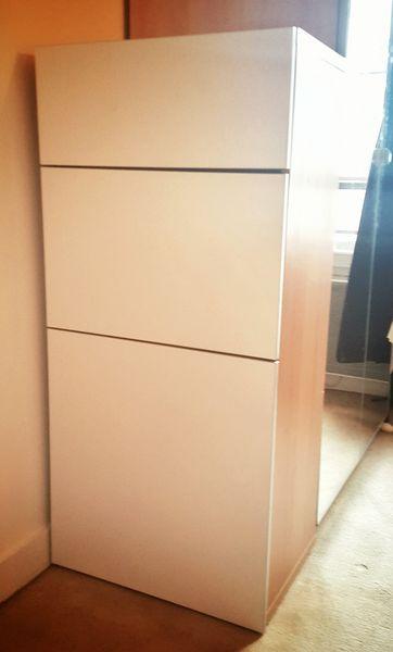 meubles de rangement bouleau occasion annonces achat et vente de meubles de rangement bouleau. Black Bedroom Furniture Sets. Home Design Ideas