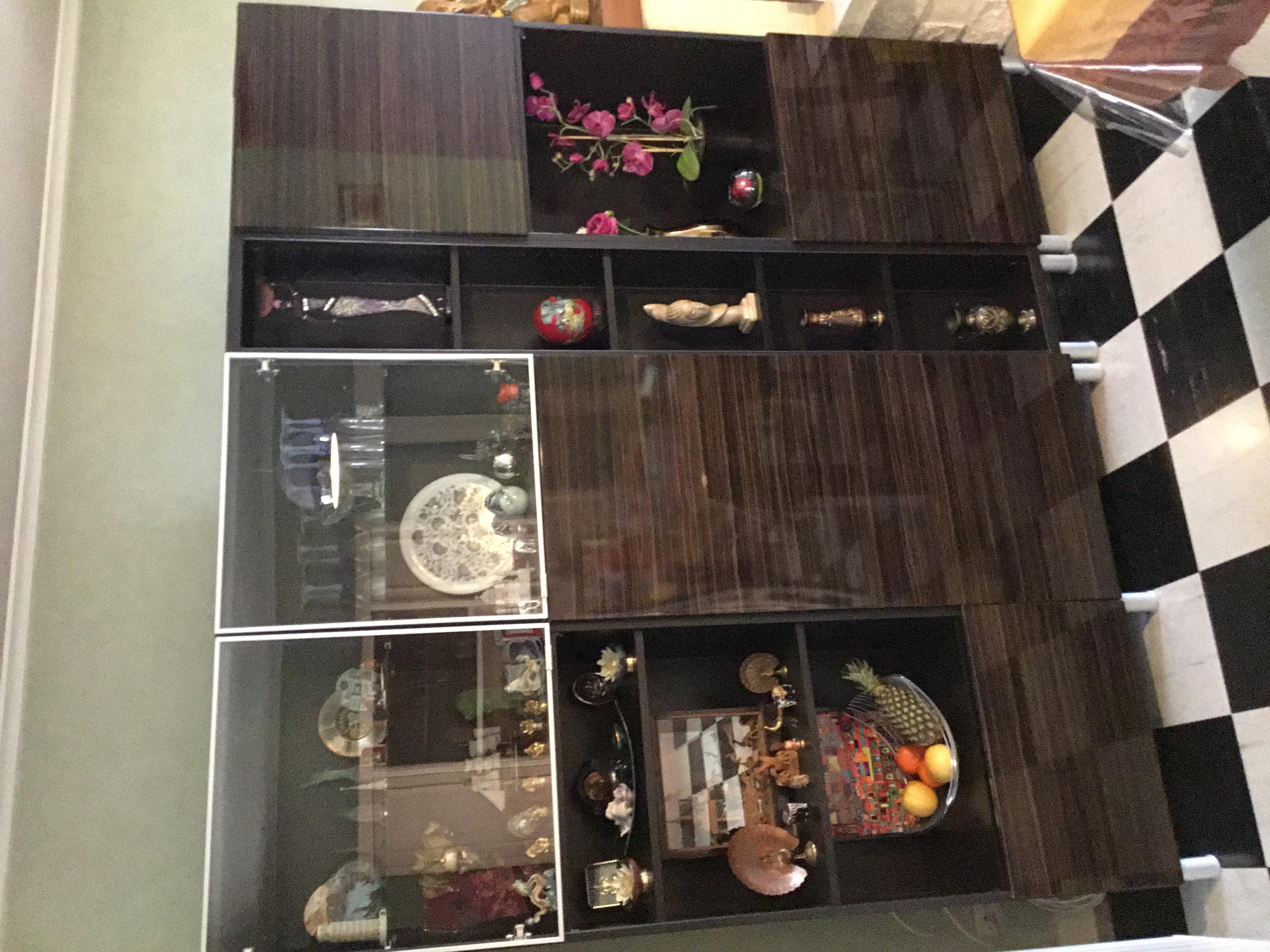 Meubles colonne occasion dans le pays de la loire annonces achat et vente de meubles colonne - Meuble rangement sejour ...