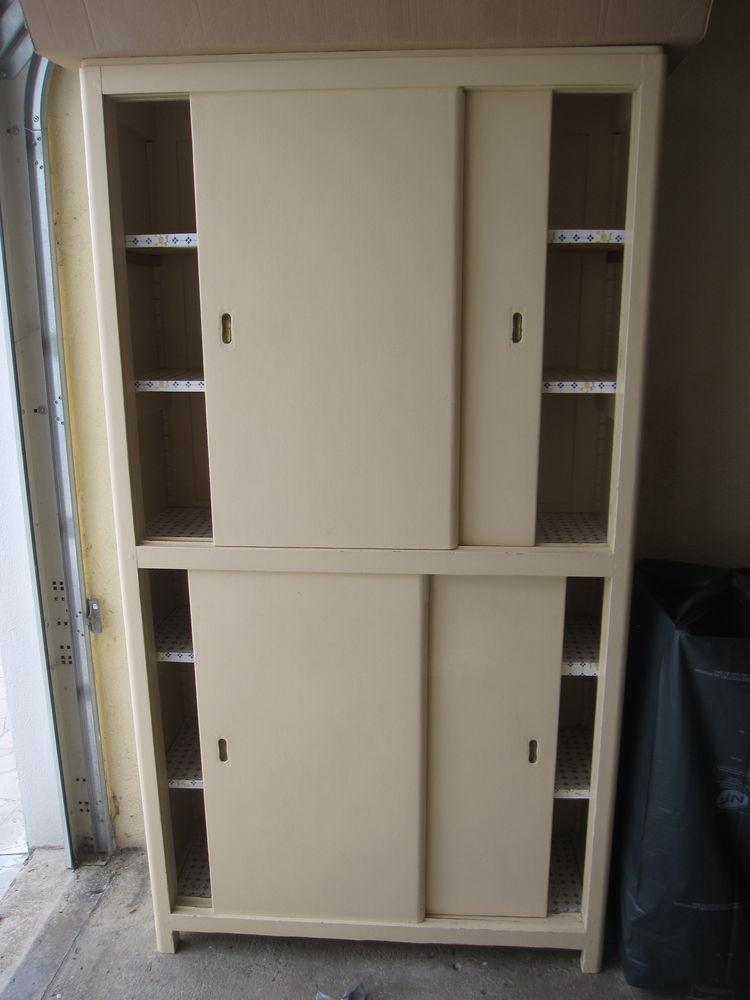 Achetez meuble de rangement occasion annonce vente for Vendeur meuble