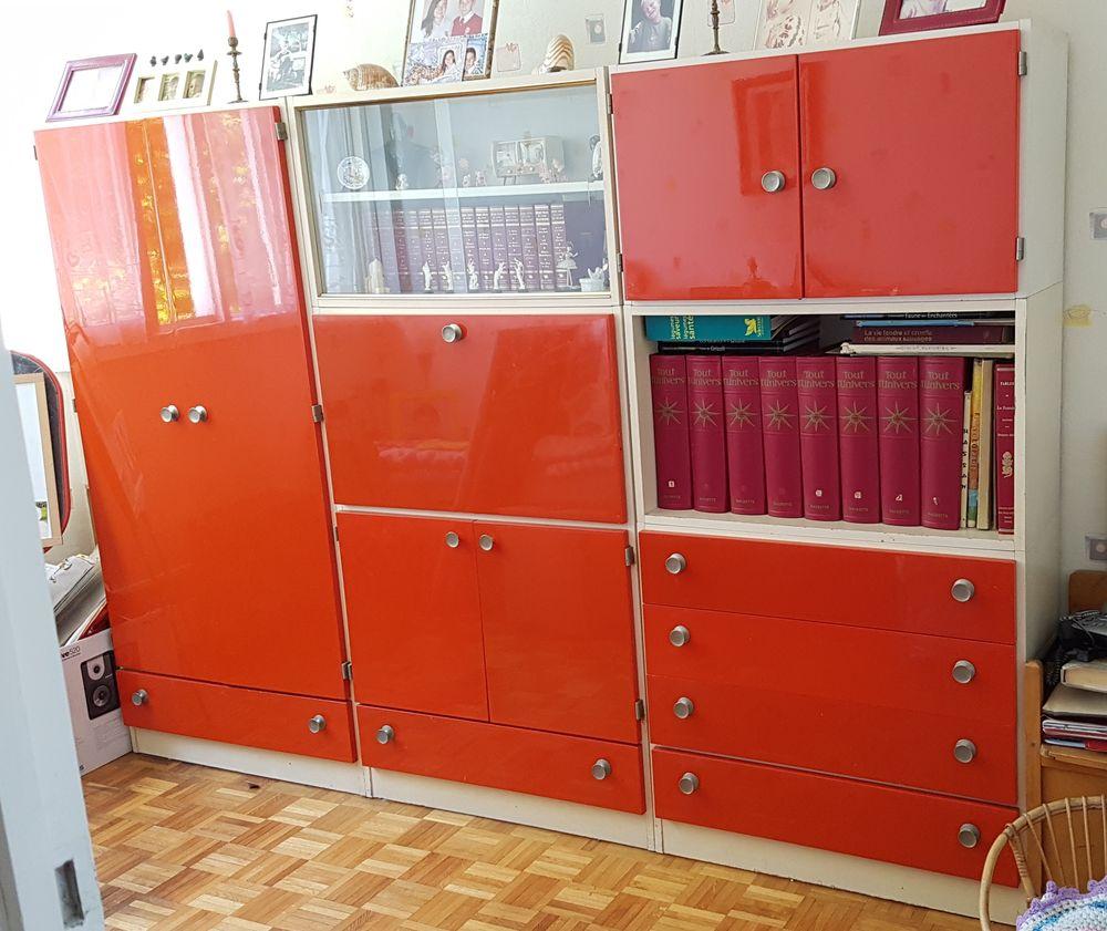 meuble de rangement vintage 250 Verneuil-sur-Seine (78)