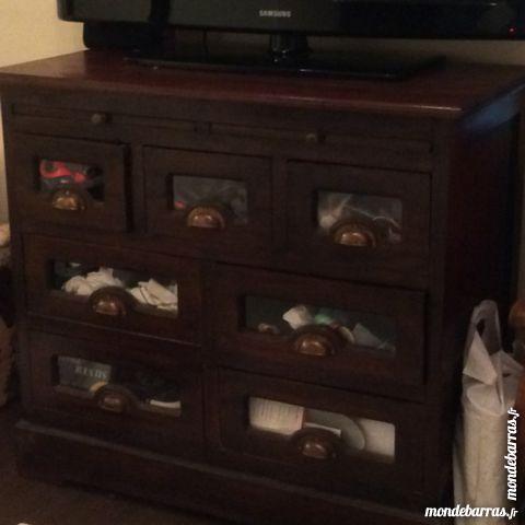 armoires teck occasion en le de france annonces achat et vente de armoires teck paruvendu. Black Bedroom Furniture Sets. Home Design Ideas