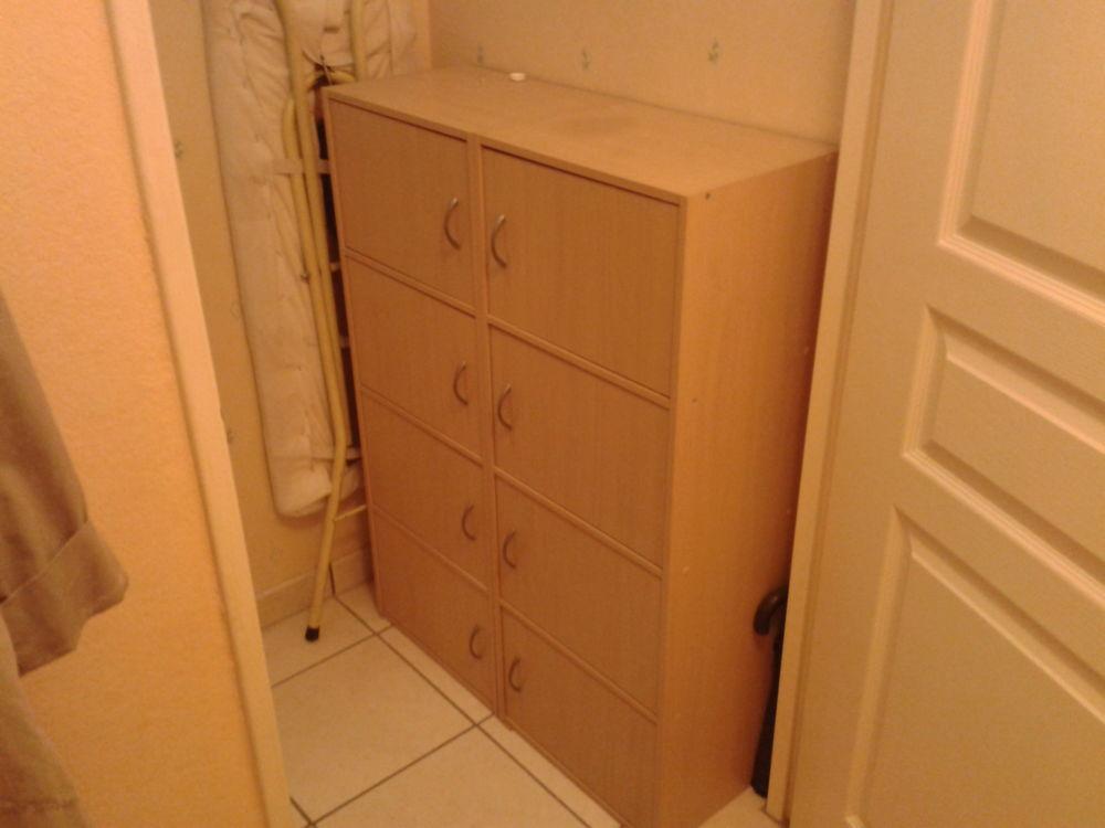 meuble de rangement 0 Quimper (29)