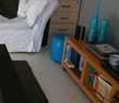 meuble rangement TV