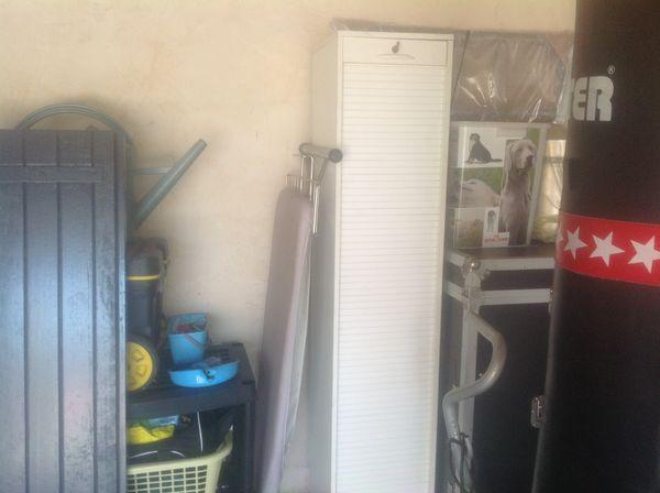Achetez meuble à rideaux occasion annonce vente à le cannet