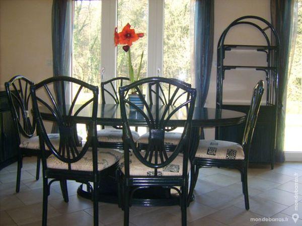 Achetez meuble en rotin occasion annonce vente les for Meuble en rotin occasion