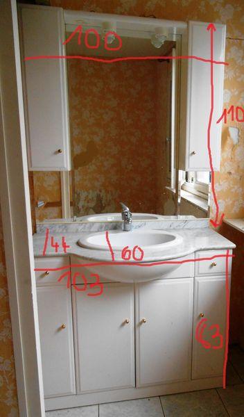 recherche meuble de salle de bain simple rnovation salle de bain toulouse beautiful ides de. Black Bedroom Furniture Sets. Home Design Ideas