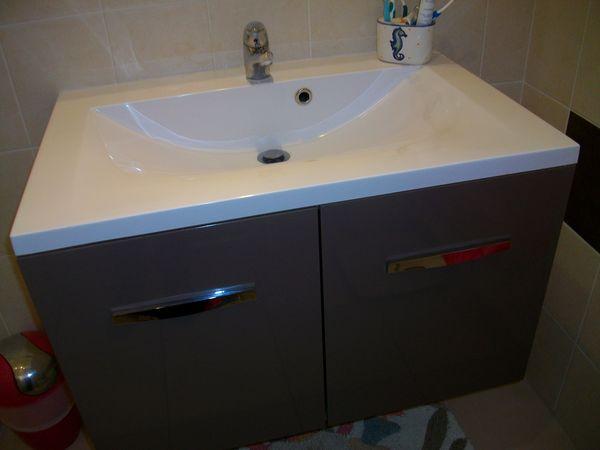 Meubles salle de bain occasion à Royan (17), annonces achat et vente ...