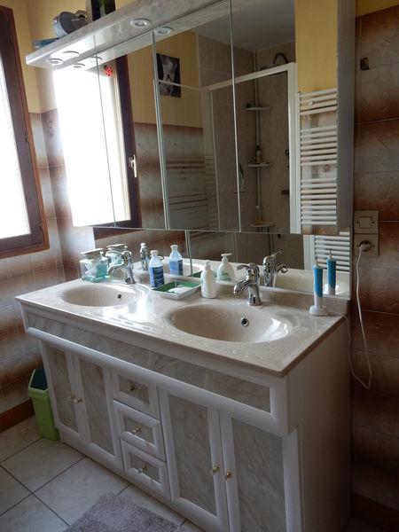 meuble de salle de bain 180 Mont-près-Chambord (41)